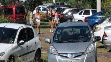 Vecinos pidieron presencia policial por otra fiesta electrónica en una quinta