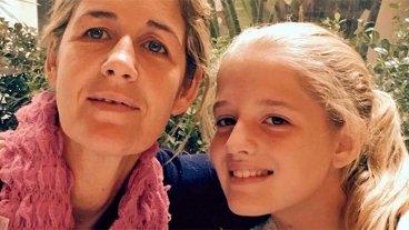 La mamá de Justina y un testimonio desde el alma: