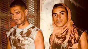 Rodrigo Mora a la cárcel: El futbolista debuta como actor