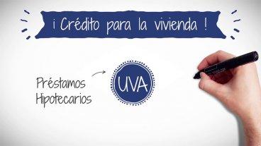 Buscan amortiguar el impacto de la inflación en los créditos hipotecarios UVA