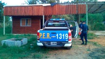 Golpearon y robaron cerca de 100.000 pesos a un empresario maderero