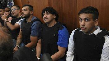 Fiscales ratificaron los pedidos de altas penas para los líderes de Los Monos