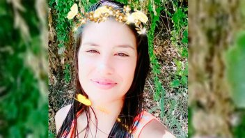 Buscan a madre de dos niños que hace una semana se fue de su casa en Paraná