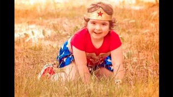 Falleció una nena entrerriana que estaba internada con leucemia