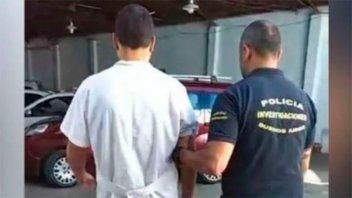 Detienen a un urólogo acusado de abusar de dos pacientes