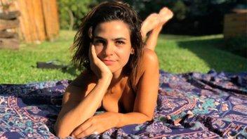 Agustina Cherri y su historia de amor con Guillermo Barros Schelotto