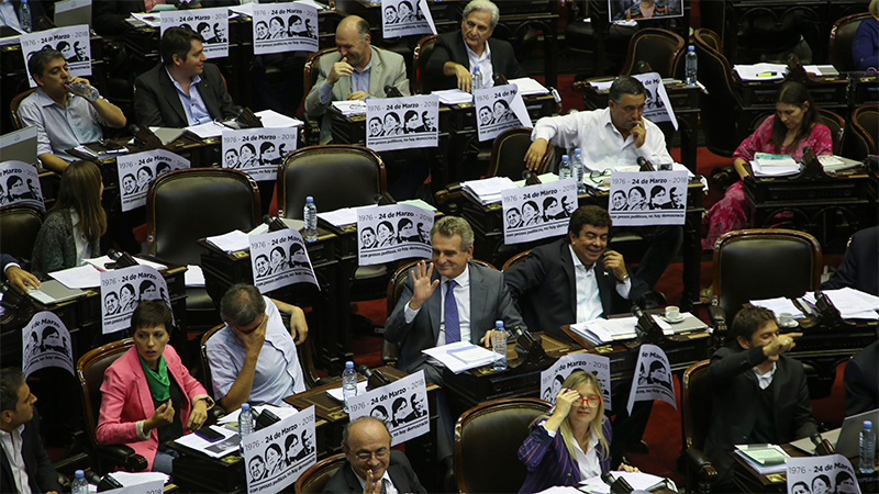 Tarifazo: la oposición intentará aprobar en Diputados el congelamiento de tarifas