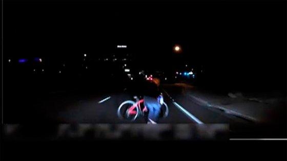 Video muestra cómo fue accidente fatal del vehículo autónomo de Uber