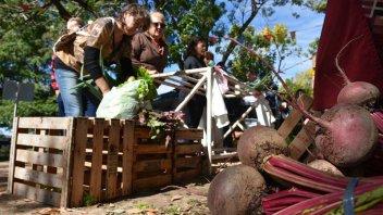Feria Periurbana: Habrá verduras frescas y otros productos a precios accesibles