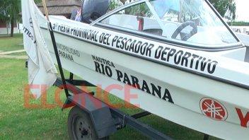 Realizarán en Paraná la 5º Fiesta Provincial del Pescador Deportivo