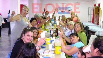 Asociación Camino Plateado celebró el Día de la Mujer