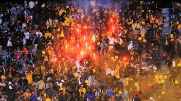 Analizan elevar penas por violencia en espectáculos deportivos