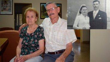 Más de 60 años de amor: La fórmula de  Cholo y Dora para estar siempre juntos