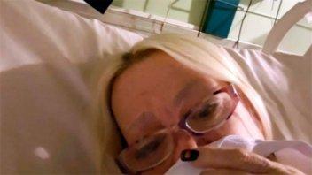 Silvia Süller detalló las causas que la llevaron a sufrir un infarto