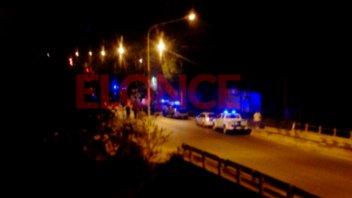Nuevo homicidio en Paraná: Joven murió tras recibir un disparo