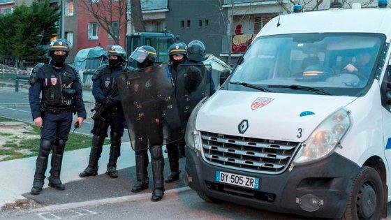 La historia del gendarme que se intercambió por una rehén y perdió su vida