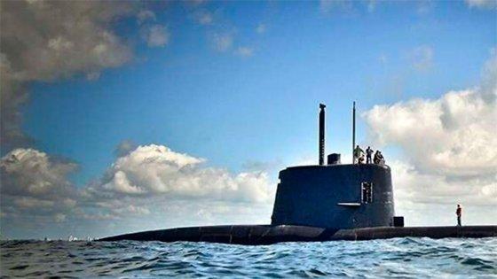 Revelaron las causas del hundimiento del submarino ARA San Juan