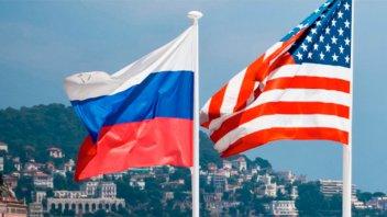 Crisis siria: EE.UU impondrá nuevas sanciones económicas a Rusia