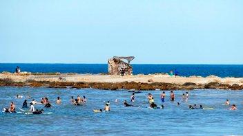 Uruguay aumentó un 51% el ingreso de turismo por Gualeguaychú