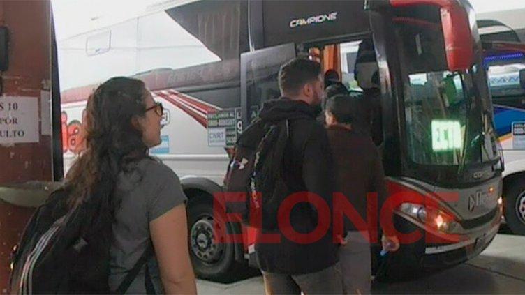 Aumentó el boleto entre Paraná y Santa Fe