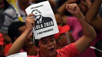 Las opciones de Lula en la justicia tras el fallo adverso de la Corte de Brasil