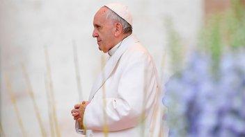 Rechazo a la eutanasia: El Papa pidió respetar la vida