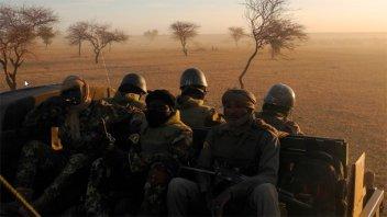 Ataque en Malí deja dos cascos azules muertos y 10 heridos