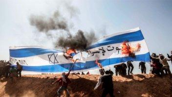 Enfrentamientos en Gaza dejaron al muertos y 250 heridos