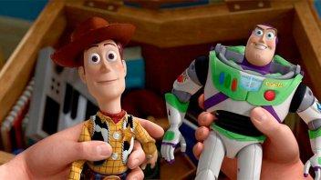 Vuelven Woody y Buzz: Toy Story 4 ya tiene fecha de estreno