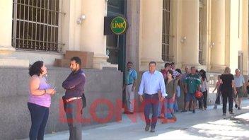 Cómo repercutirá en Paraná el paro bancario previsto para martes y miércoles