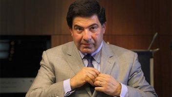 Afip suspendió sin goce de sueldo a Ricardo Echegaray
