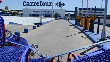 Ministerio de Trabajo homologó el acuerdo alcanzado entre Comercio y Carrefour