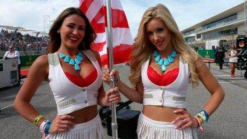 Campeón pidió perdón por celebrar la vuelta de las promotoras a la Fórmula 1