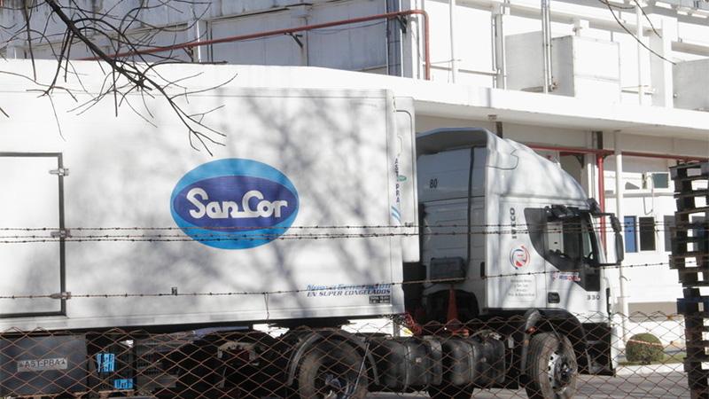 SanCor aprobó la oferta de Adecoagro — Nueva SA