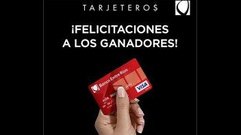 El Banco Entre Ríos dio a conocer los ganadores de la promoción