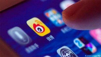 La plataforma china Weibo censura contenidos sobre homosexualidad