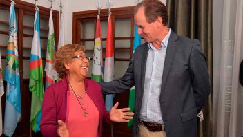 Reconocen a una entrerriana de 82 años que obtuvo su título secundario