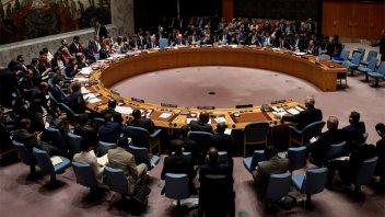 La ONU rechazó la propuesta de Rusia para condenar el ataque de EEUU a Siria