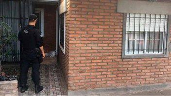 Allanan la casa de alto jefe policial de Santa Fe por presunta vinculación narco