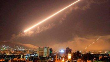La ONU evalúa nueva resolución sobre Siria para investigar armas químicas