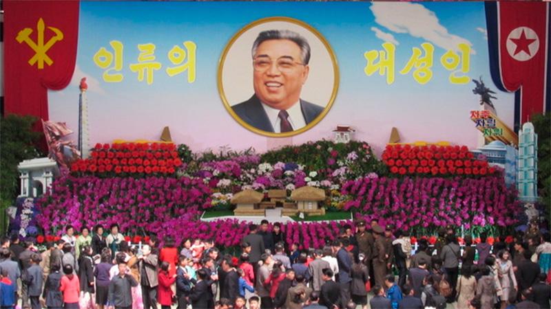 Líder norcoreano se reúne con enviado chino en Pyongyang