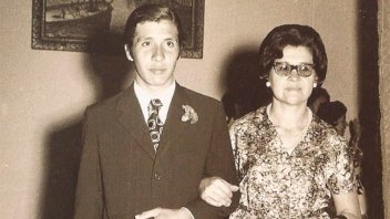 Área Paraná II: Hermana de Papetti dijo que imputados
