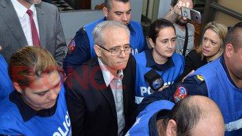 Juicio a Ilarraz: el Tribunal resolvió que la sentencia será pública