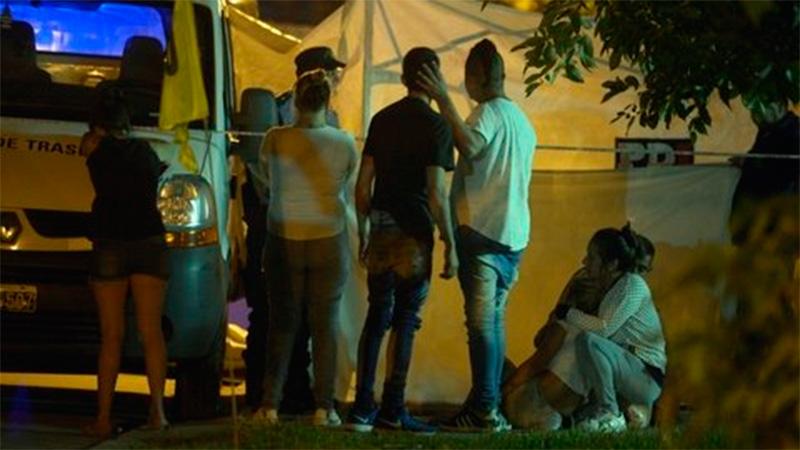 Asesinaron a tres hombres a balazos en la provincia de Santa Fe
