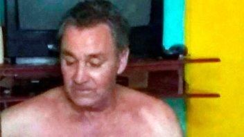Buscan a un hombre que salió a cazar y desapareció en Paraná