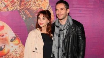 Celeste Cid confirmó su separación de Michel Noher