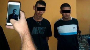 Dos detenidos por el crimen del colectivero: Testigo aportó datos claves