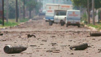 Indemnizan 22 años después a los afectados por la explosión de Río Tercero