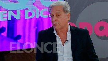 Solanas adelantó qué hará con sus pasajes: Habló del Peronismo y otros temas