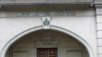 La Cámara Electoral definirá el futuro de la intervención del PJ